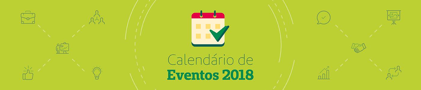 Calendário de Eventos – Unimed Federação Minas
